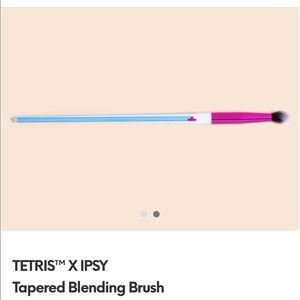 Tetris X Ipsy • Tapered Makeup Brush